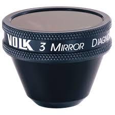 Lentille 3 Miroirs Laser V3MIRANF/VU3MIRANF volk