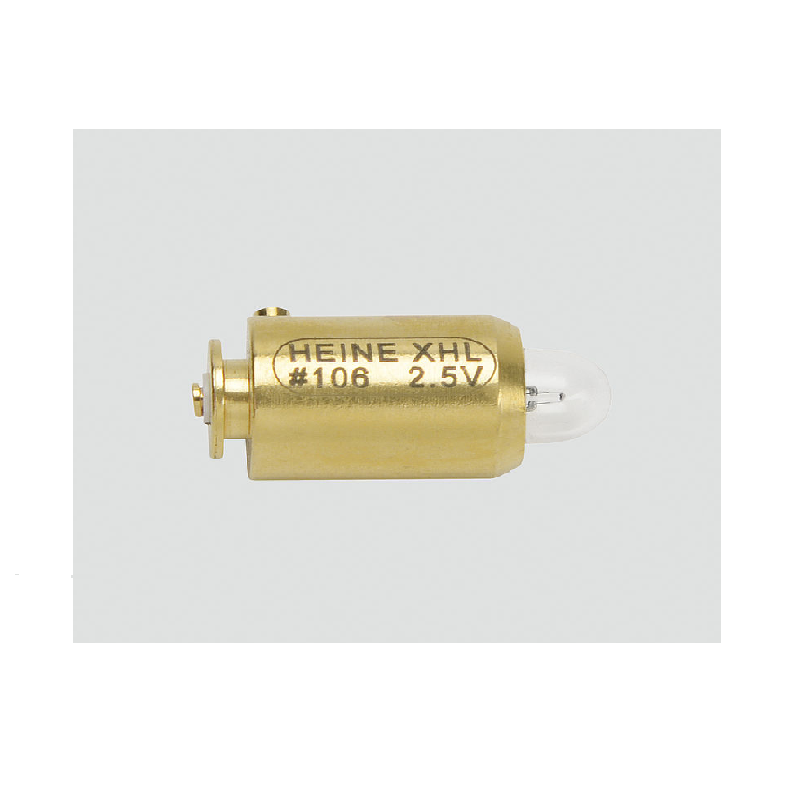 ampoule ophtalmoscope mini 3000 heine