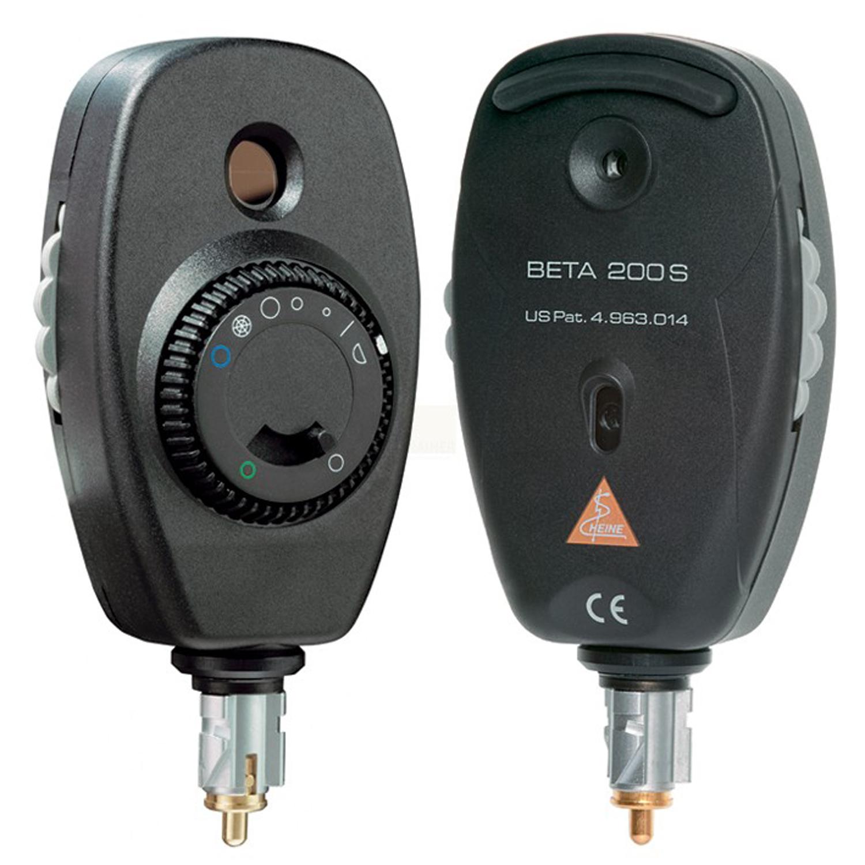 ophtalmoscope beta200 S heine