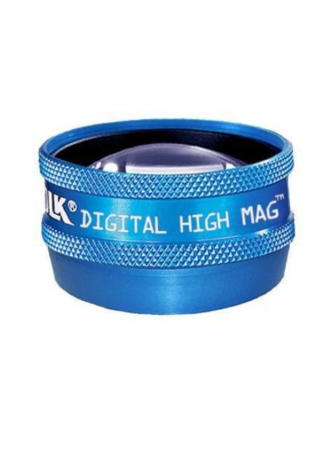 Lentille Digital High Mag Volk Vidéré