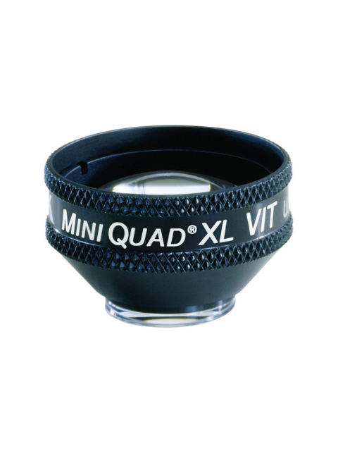 lentille mini quad XL Volk Vidéré