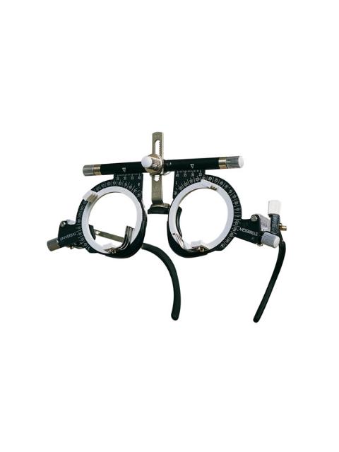 lunette essai Oculus 38 mm UB3 Vidéré