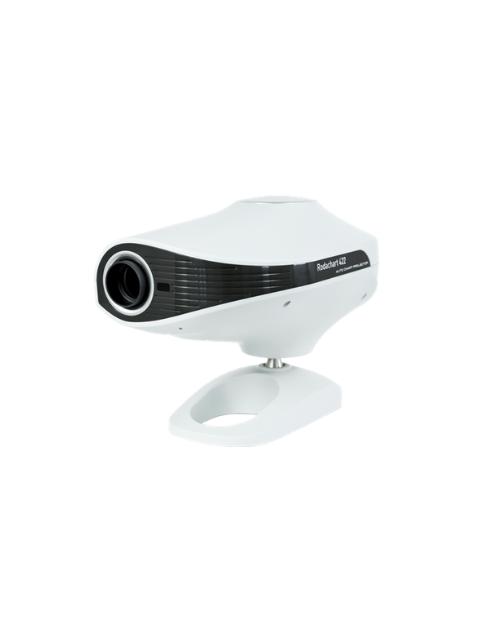 projecteur de test rodachart 422 Rodenstock Vidéré